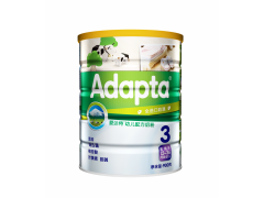 adapta(爱达特)幼儿配方奶粉