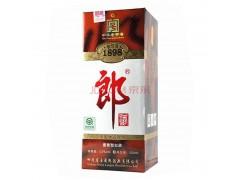上海老郎酒专卖、老郎酒1956专卖、上海郎酒团购价格