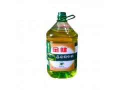 金禾舜农业-金健茶籽调和油批发、零售供应