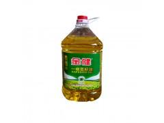 金禾舜农业-金健一级菜籽油5L批发、零售供应