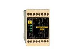 瑞典JOKAB安全继电器JSBR3