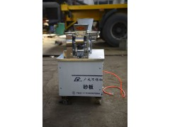 供应速冻饺子生产设备 厂家直销家用电小型水饺机