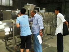 鱼饲料生产设备 颗粒饲料机