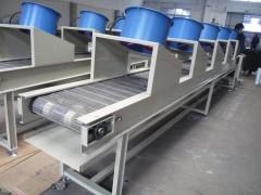 自产自销 不锈钢网带 网链 挡板式网带 等加工定制