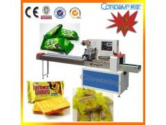 台湾凤梨酥包装机价格,自动酥饼包装机图片
