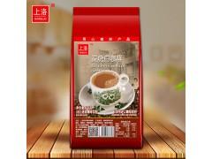 上洛炭烧白咖啡批发 酒店餐饮专用速溶咖啡粉 1000g装