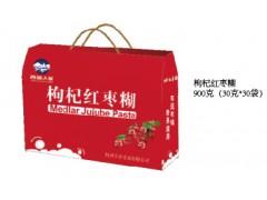 西湖人家枸杞红枣羹礼盒装