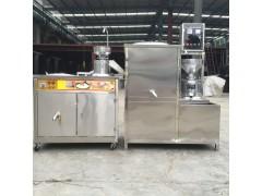 优质大豆豆腐豆浆机 供应不锈钢花生豆腐机 厂家直销豆腐机