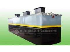 三级处理养殖场污水处理设备介绍