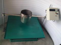 FT-103D 散粒物料堆积角/逆止角测定仪