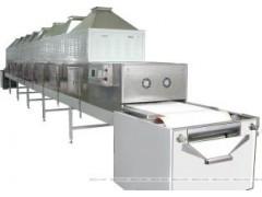 供应豪联牌微波杀菌机 HLSJ-WB8000型 面食杀菌机