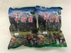 冰冻牛肝菌