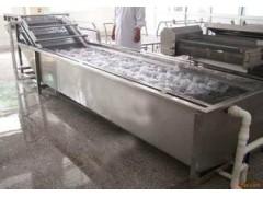 解冻机 冷冻食品化冻生产线 豪联牌HLJD-6000型