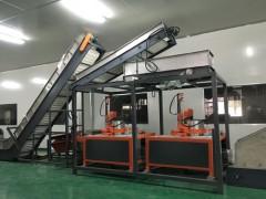 6CRZ45-2型揉捻自动进料系统