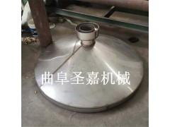 玉米烧酒设备厂家定做  不锈钢冷凝器型号齐全