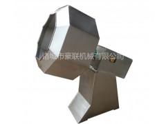 供应豪联牌HLBL-1000型八角拌料机 花生豆调味机