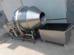 滚筒拌料机 食品调味机 豪联牌HLBG-500型