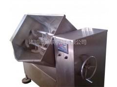 双绞龙拌馅机 金针菇调味机 豪联牌HLBX-200型