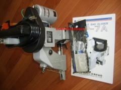 批发进口 NLI 纽朗工业缝纫机 NP-7A 手提缝包机
