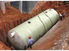 地埋式一体化污水处理设备厂家直销 价格优惠