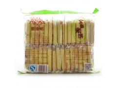 台湾米饼生产线、台湾米饼加工设备
