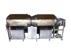 滚筒式清洗机 田螺 田螺肉清洗机 豪联HLXG-800-1型