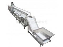 供应豪联牌HLXX-6000型清洗分选线 清洗去杂机