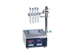干式氮吹仪价格HGC-12A—双数字显示,控温更精确