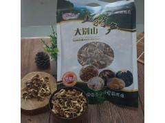地方特产礼品 野生菌批发 虾米菇
