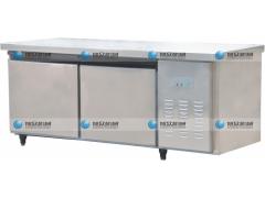 冷藏柜工作台 新款冷藏柜 商用冷藏柜 冷藏柜保鲜柜
