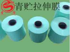 高拉力多色青储膜图片  青贮拉伸膜价格