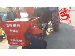 家用小型饲料粉碎机价格  玉米秸秆粉碎机型号