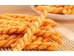 鸿泰食品机械厂提供麻花生产线 品质保证 售后完善 厂家直销