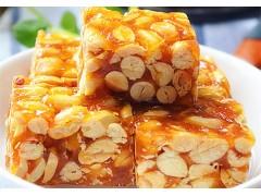 鸿泰食品机械厂提供花生糖生产线 品质保证 售后完善 厂家直销