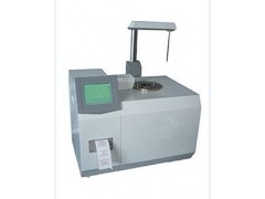 自动抗燃油自燃点仪触摸屏抗燃油自燃点试验仪