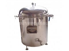 真空滤油机 薯片 虾条 炸鸡 炸鱼滤油机