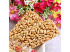 鸿泰食品机械厂 提供瓜子酥芝麻糖生产线 品质保证 厂家直销