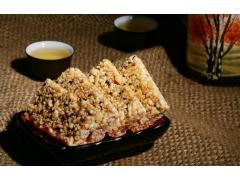 鸿泰食品机械厂 提供米花糖生产线 品质保证售后完善 厂家直销