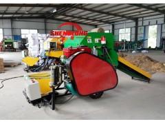养殖玉米秸秆黄贮打捆机质量三包