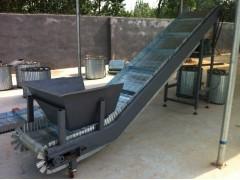 运转快质量优 清洗机链板 排屑链板 冲孔链板 现货供应