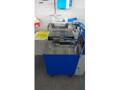 小型挂面包装机_手工挂面包装机_半自动压面机
