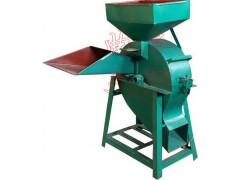 小型铡草粉碎机,多功能铡草粉碎机
