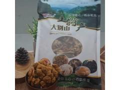 节日礼品 干菌菇 黄金菇批发