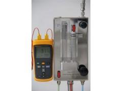 纯蒸汽不凝性气体检测仪不凝结蒸汽品质测试系统