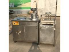 厂家直销花生豆腐机 供应一机多用型豆腐豆浆机