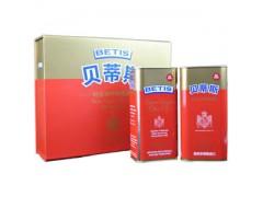 北京贝蒂斯橄榄油商贸有限公司
