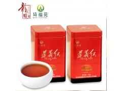 【琦福苑】贵州遵义红红茶(方罐)50gx2罐