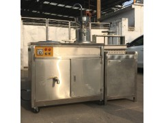 厂家直销豆腐豆浆机 优质蒸汽煮浆豆腐机
