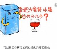 食品有意思:没喝完的葡萄酒如何保存? (138播放)