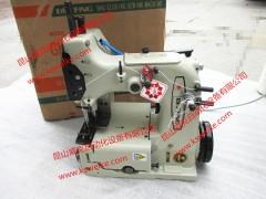 八方牌GK35-7缝包机跳线问题